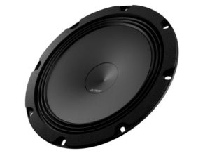 Audison AP 8 - SET WOOFER 200mm+Grilles
