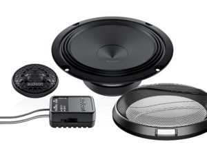 Audison APK 165 - KIT 2Way AP 1+AP 6.5+Grilles