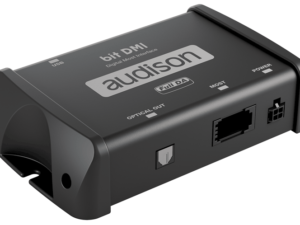 Audison bit DMI - Digital Most Interface