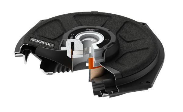 Audison APBMW S8-2 - SUBWOOFER 200mm 2Ohm for BMW
