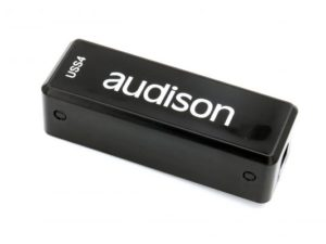 Audison USS4 - UNIVERSAL SPEAKERS SIMULATOR 4CH