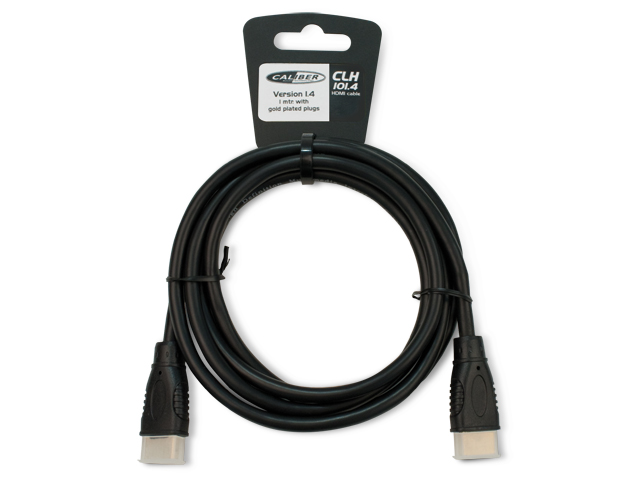 CALIBER CLH 102.4 HDMI KABEL 2M