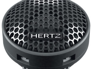 Hertz DT 24.3 - SET TWEETER Ndym + xover