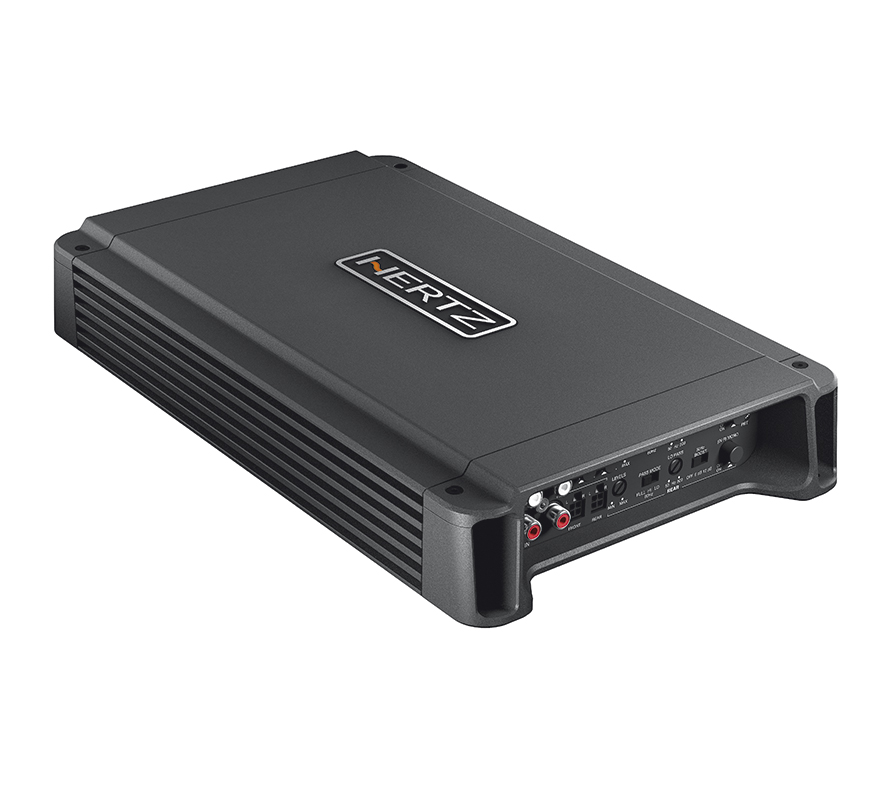 Hertz HCP 4 - 4 CHANNEL AMPLIFIER 4x95W