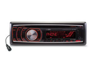 CALIBER RCD 233BT BT/USB/SD FM RECEIVER