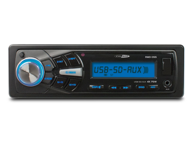 CALIBER RMD 055 USB/SD-FM RADIO