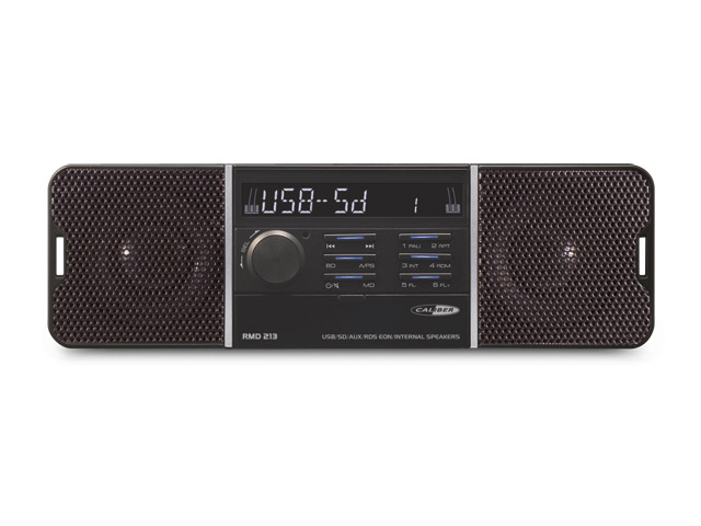 CALIBER RMD 213 SPEAKER USB/FM RECEIVER