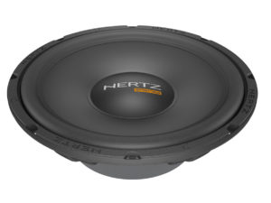 Hertz ES F25.5 - SUBWOOFER 250mm 4 Ohm
