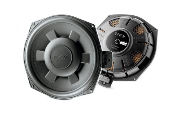 Focal Integration IFBMW-SUB.V2 Subwoofer für BMW