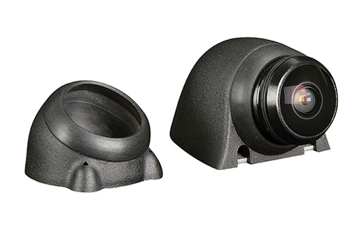 ZENEC ZE-RVC85WA  180 Degrees Wide Angle Rear View Camera